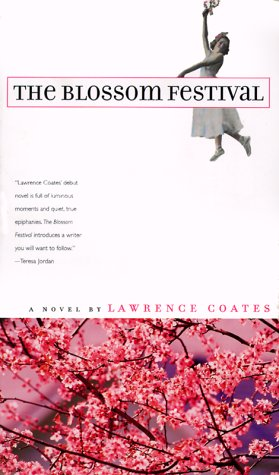 The Blossom Festival by Lawrence Coates